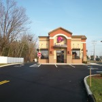 Taco Bell Torrington, CT 2010