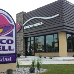 Taco Bell Freeland, MI 2014