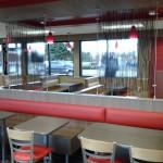 Burger King Midland, MI 2015
