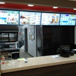 Burger King Caro, MI 2015