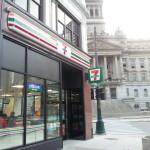 7-11 Cadillac Square Detroit MI