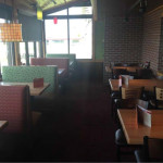 Applebee's Interior Bento Harbor MI 2013