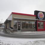 Burger King Lincoln Park, MI 2014