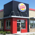 Burger King Store West Branch MI