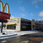 McDonalds Cleveland, OH 2013