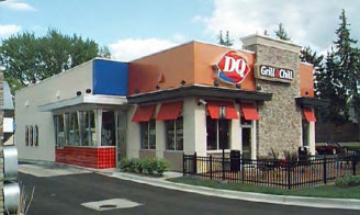Dairy Queen Holly, MI