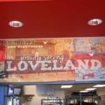 Pizza Hut Loveland, OH 2012