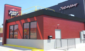 Pizza Hut Owatonna, MN 2012