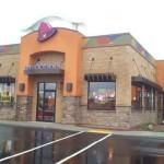 Taco Bell Waukesha, WI 2012