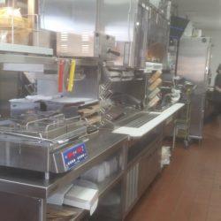 Taco Bell Howell MI 2016