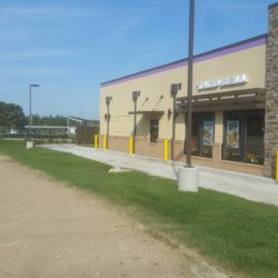 Taco Bell Rochester Hills MI 2015