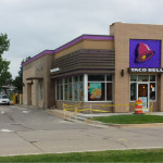 Taco Bell Woodhaven MI 2015
