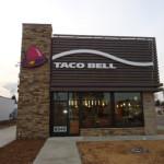 Taco Bell Kenosha WI 2015