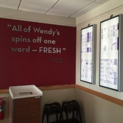 Wendy's Chesterfield MI