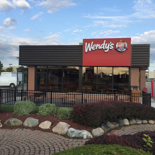 Wendy's Chesterfield MI