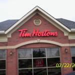 Tim Horton's Taylor, MI
