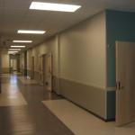 Macomb Center - Clinton Twp., 2009