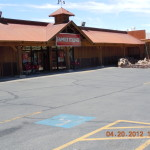Moab, UT 2012