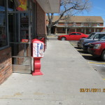 Dumas, TX 2011