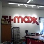 TJ Maxx Flint, MI 2010