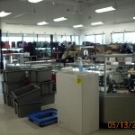 TJ Maxx Heath, OH 2011