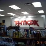 TJ Maxx Morgantown, WV 2011