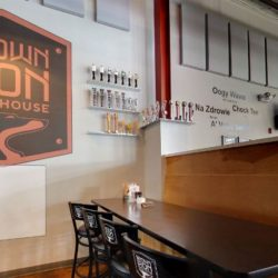 Brown Iron Brewery Washington, MI 2015