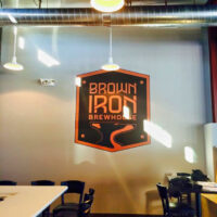 Brown Iron Brewery Project