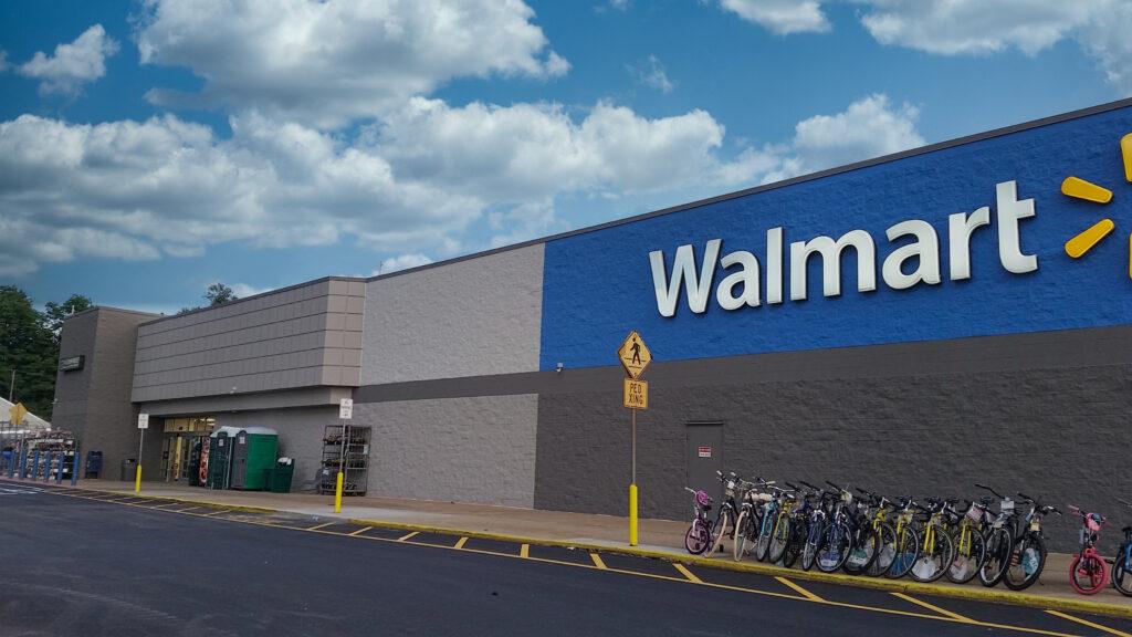 Walmart Projects